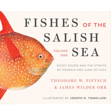 Fishes of the Salish Sea