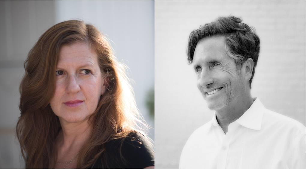 Poetry Reading: Jessica Hornik and Rex Wilder