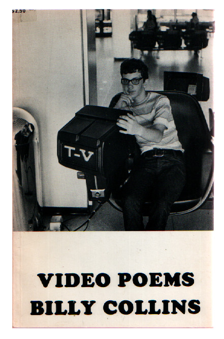 Video Poems. Billy Collins.