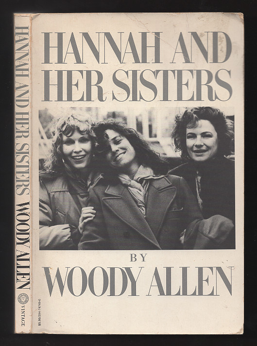 Hannah and Her Sisters. Woody Allen.