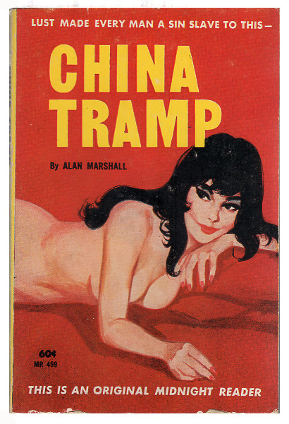 China Tramp. Alan Marshall, Donald Westlake.