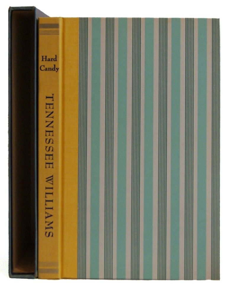 Hard Candy: A Book of Stories (A New Directions Book). Tennessee Williams.