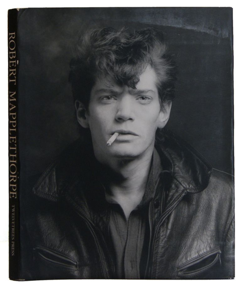 Certain People: A Book of Portraits. Robert Mapplethorpe, Susan Sontag.
