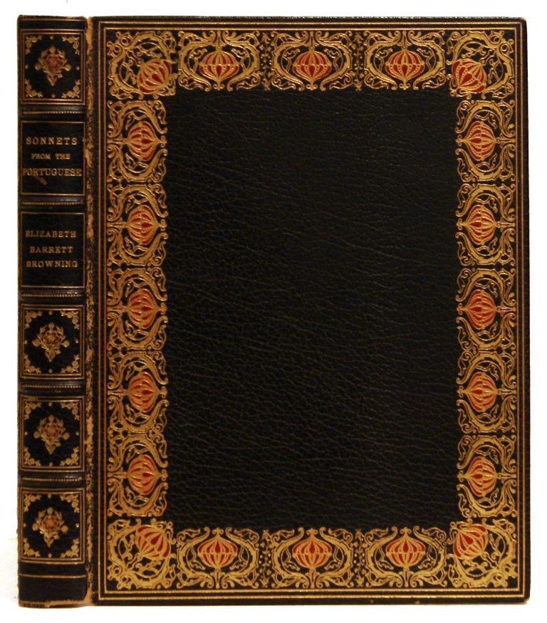 Sonnets from the Portuguese: And Other Love Poems. Elizabeth Barrett Browning.