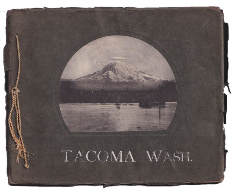 Tacoma Wash. Alfred French.