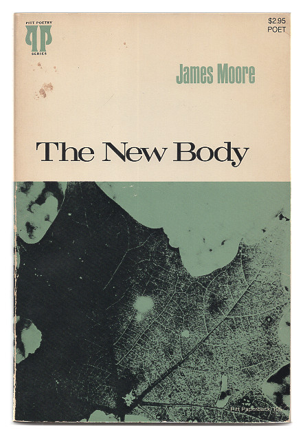The New Body. James Moore.