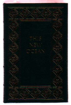 This New Ocean. William E. Burrows.