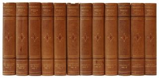 The Complete Works of William H. Prescott [12 volumes]. William H. Prescott