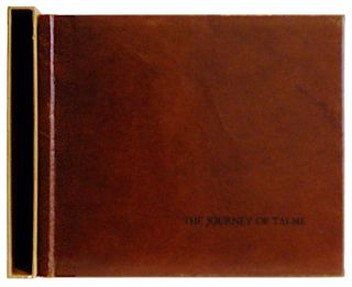 The Journey of Tai-Me. N. Scott Momaday, Bruce S. McCurdy