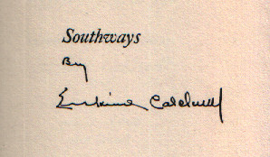 Southways Stories By Erskine Caldwell