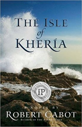 The Isle of Khería. Robert Cabot