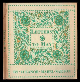 Letters to May 1878-1950 [with Autograph Letter and card