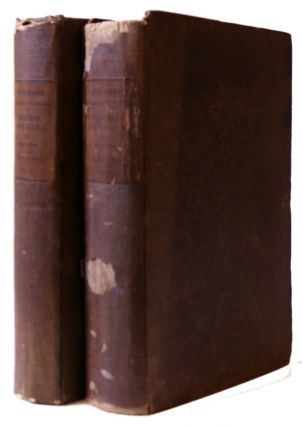 Incidents of Travel in Yucatan [2 volumes]. John L. Stephens.