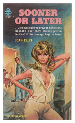 Sooner Or Later - Paul Rader Cover. Joan Ellis, Julie Ellis