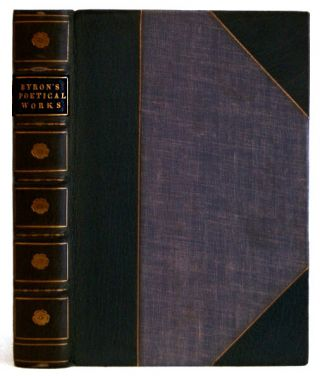 The Poetical Works of Lord Byron. Lord Byron, George Gordon