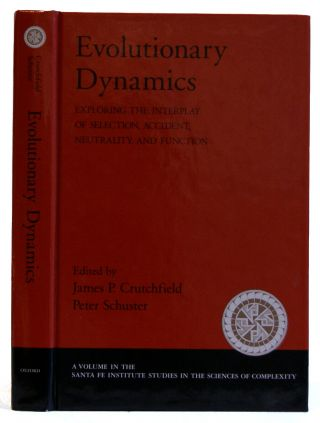 Evolutionary Dynamics: Exploring the Interplay of Selection, Accident, Neutrality, and Function...