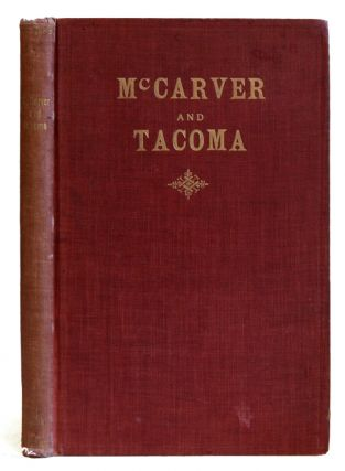 McCarver And Tacoma. Thomas W. Prosch
