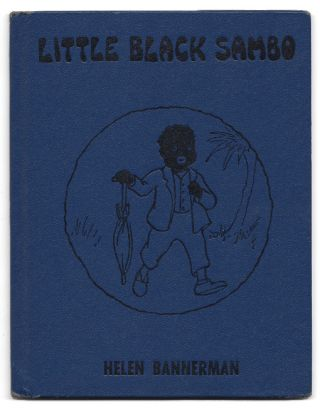 Little Black Sambo. Helen Bannerman