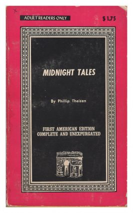 Midnight Tales. Phillip Theisen