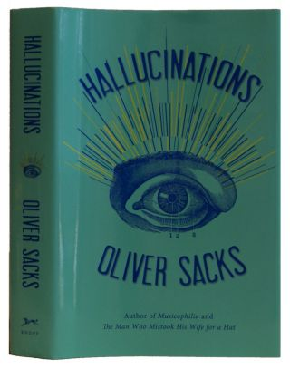 Hallucinations. Oliver Sacks
