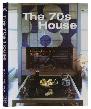The 70s House (Interior Angles). David Heathcote
