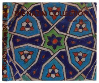 The Nazim collection : the architectural tiles of the Timurids of Central Asia. Michael Nelson