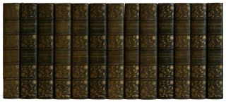 The Complete Works of Nathaniel Hawthorne [13 volumes]. Nathaniel Hawthorne, George Parsons Lathrop