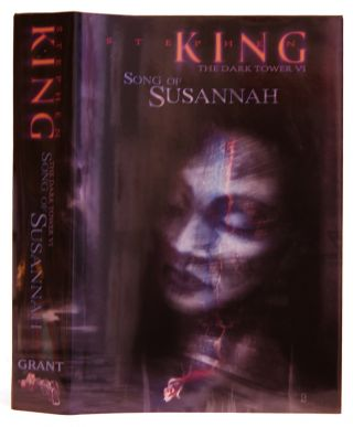 The Dark Tower: Song Of Susannah, The Dark Tower. Stephen King