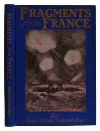 Fragments From France. Capt. Bruce Bairnsfather