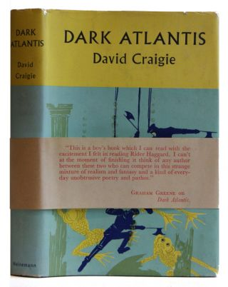 Dark Atlantis. David Craigie