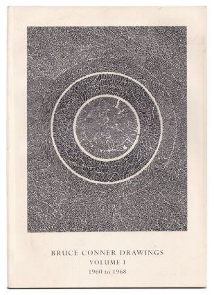 Bruce Conner drawings: Volume I 1960 to 1968 : titled Looking for mushrooms, in which our...