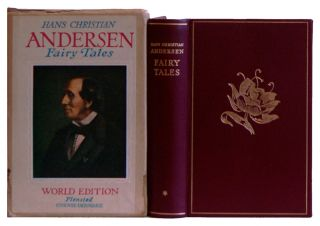 Fairy Tales : Volume I. Hans Christian Andersen, Translated from the Original, R. P. Keigwin