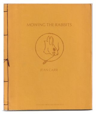 Mowing the Rabbits. Jean Carr