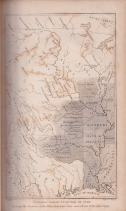 Letters and Notes on the Manners, Customs, and Condition of the North American Indians. Written During Eight Years' Travel Amongst the Wildest Tribes of Indians in North America. in 1832, 33, 34, 35, 36, 37, 38, and 39. in Two Volumes