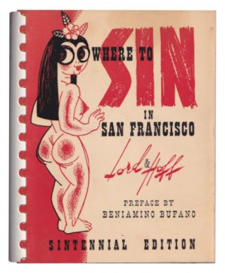 Where to Sin in San Francisco. Jack Lord, Lloyd Hoff