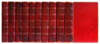 The Poetical Works of Lord Byron [10 volumes]. Lord Byron, Ernest Hartley Coleridge