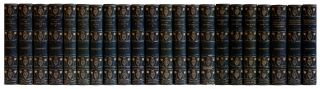 The Works of William H. Prescott. Aztec Edition [22 volumes]. William H. Prescott
