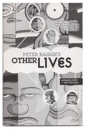 Other Lives. Peter Bagge