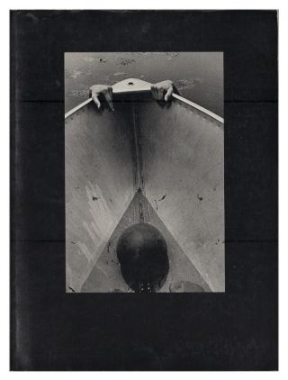 The Somnambulist: Photographs by Ralph Gibson. Ralph Gibson