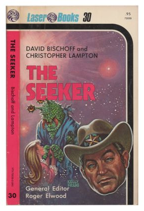 The Seeker. David Bischoff, Christopher Lampton