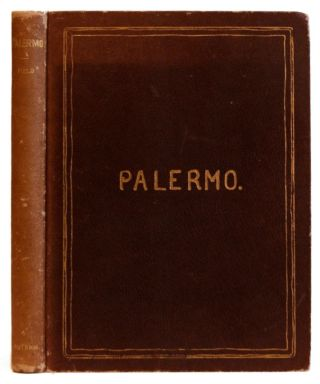 Palermo: A Christmas Story. Alice Durand Field