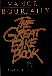 The Great Fake Book. Vance Bourjaily
