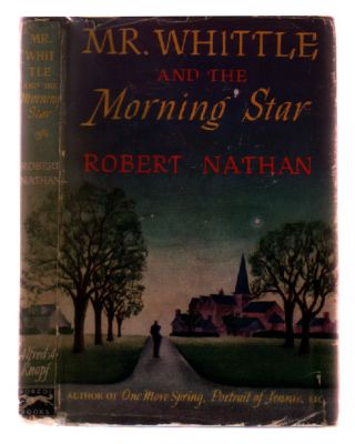Mr. Whittle and the Morning Star. Robert Nathan